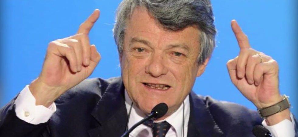Et si Jean-Louis Borloo se présentait à l'élection présidentielle ?