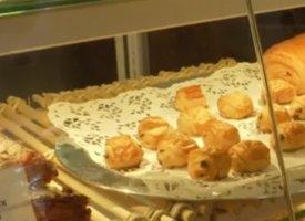 Ce boulanger a créé des pains au chocolat Jean-François Copé, à 15 centimes