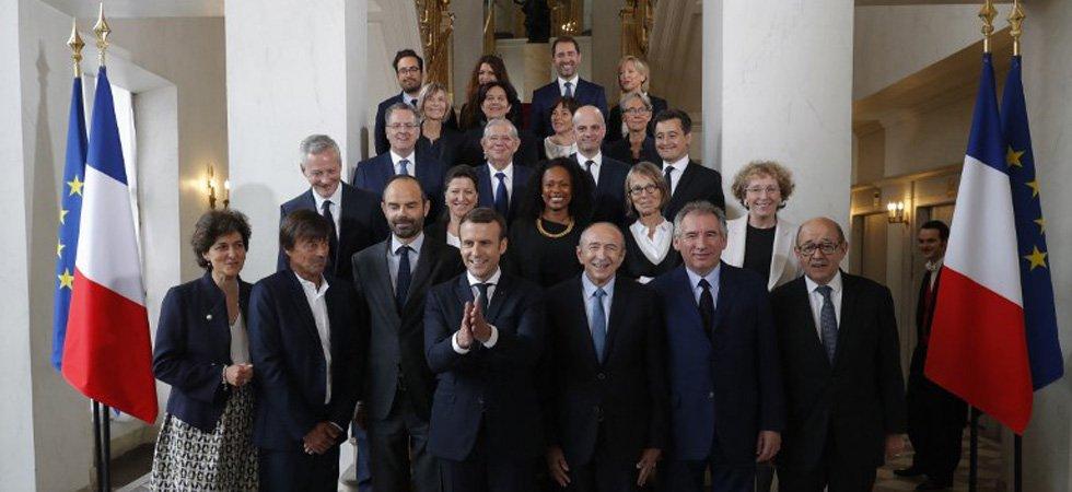 En vue de l'évaluation de leur action, les ministres remettent leur feuille de route à Matignon