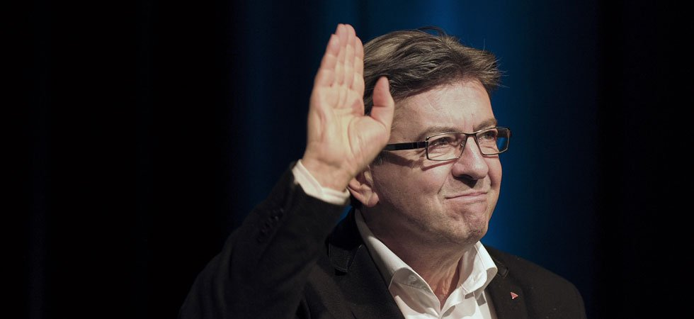"Jean-Luc Mélenchon critique ""Des paroles et des actes"" mais confirme sa venue"