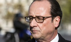 Ce que Hollande a dit à Trump