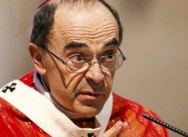 Le cardinal Barbarin se sépare d'un prêtre amoureux