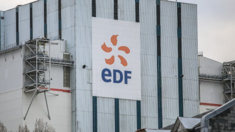 Edf Again Condemns Its Competitor Engie