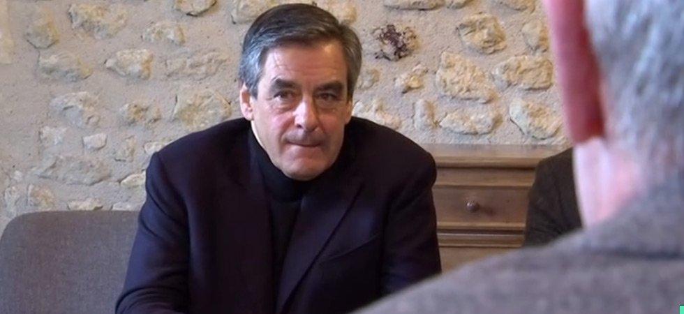 Comment François Fillon finance sa campagne
