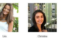 Pyrénées-Atlantiques : un appel à témoins lancé après la disparition de deux adolescentes