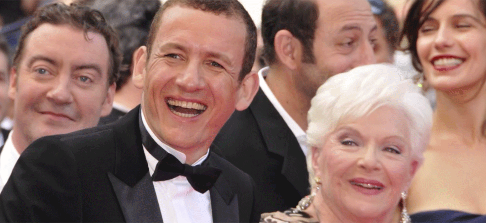 Dany Boon : son grand projet avec Line Renaud