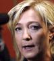 Pourquoi Marine Le Pen rebrousse chemin lors d'un déplacement de campagne ?