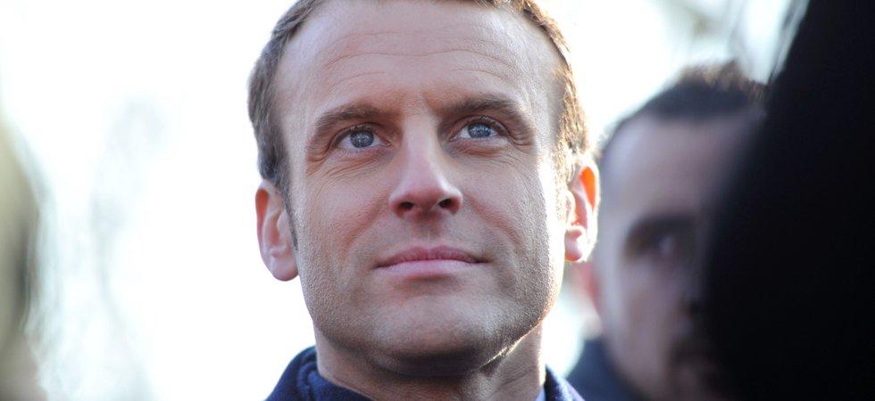 Qu'a fait Emmanuel Macron de ses millions gagnés chez Rothschild ?