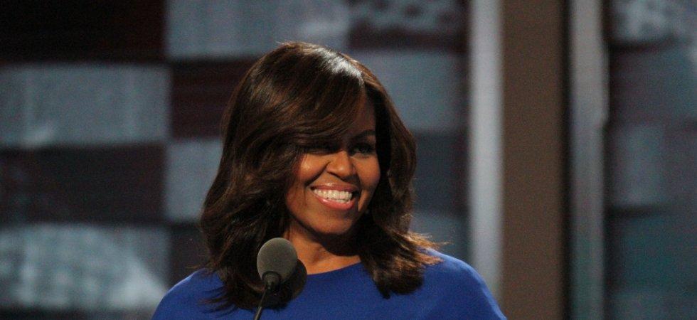 """Michelle Obama intègre le jury du concours culinaire """"MasterChef Junior"""" !"""