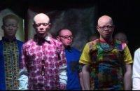 Kenya: un concours de beauté pour albinos