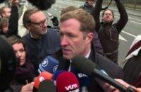 """CETA: """"ça peut avancer assez rapidement"""" déclare Magnette"""