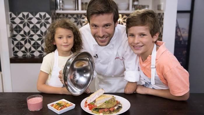 Chez Rémy : tout le monde peut cuisiner