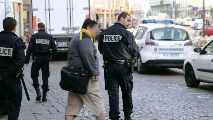 Chroniques policières