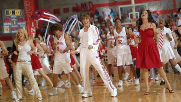 High School Musical : la série