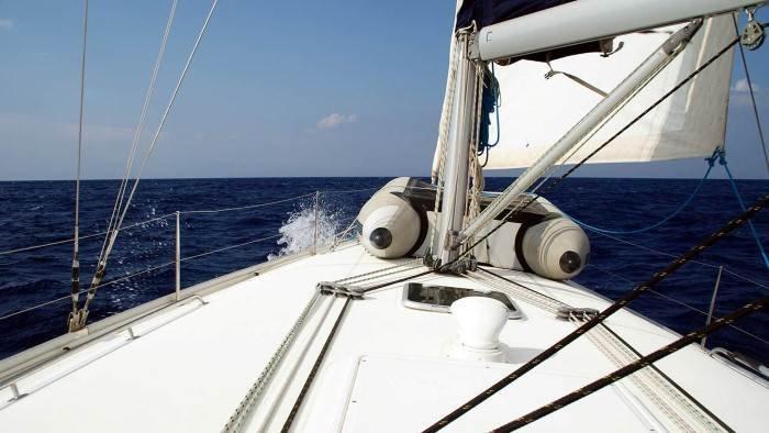 The Sailing Series 2016