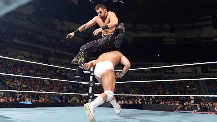 WWE Main Event 2017