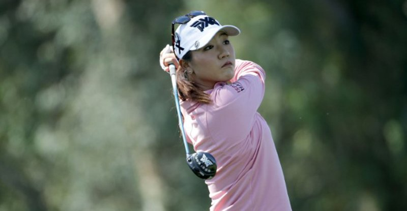 McKayson New Zealand Women's Open