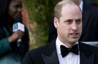 Le prince William espion du MI 6 ?