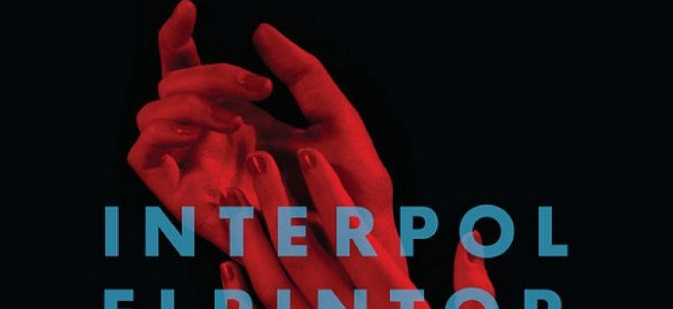 Interpol de retour en France