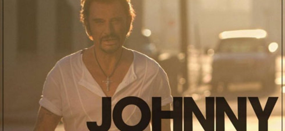 """Regarde-nous"", la surprise de Johnny Hallyday"
