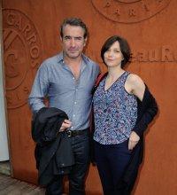 Nathalie Péchalat en dit plus sur sa vie de couple avec Jean Dujardin