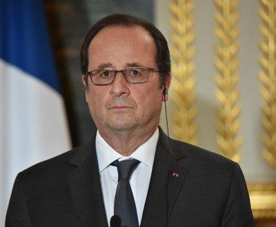 Pourquoi François Hollande n'a-t-il pas regardé le débat de la primaire ?