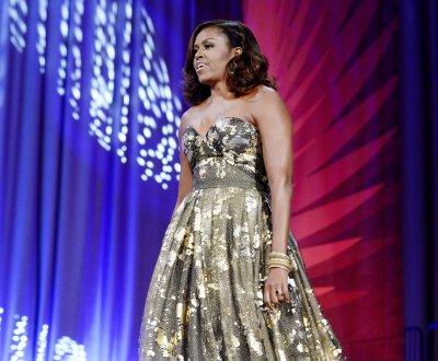 Michelle Obama, une icône de la mode