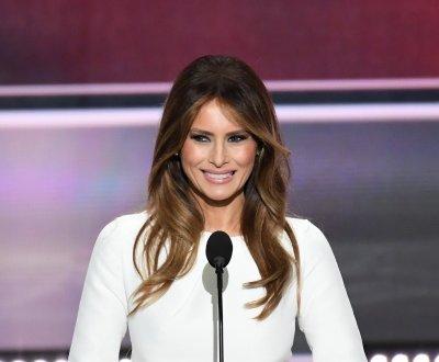 Melania Trump ne veut pas s'installer à la Maison-Blanche