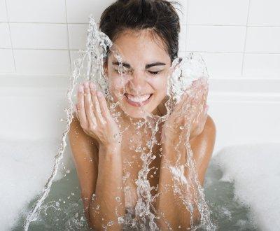 3 bains revigorants pour se faire du bien