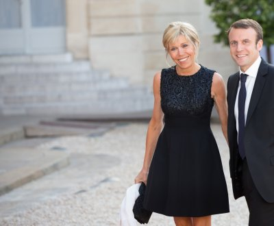 Brigitte Macron se confie sur les rumeurs d'homosexualité autour de son mari