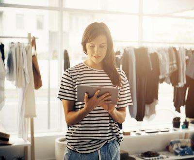 À quoi ressembleront les boutiques de mode du futur ?