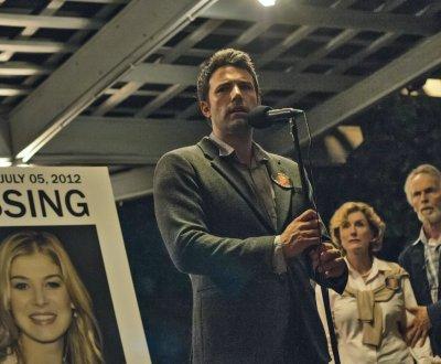 Gone Girl : Affleck a été choisi sur Google Images par Fincher