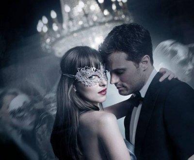 50 Nuances : Dakota Johnson et Jamie Dornan se confient sur leurs scènes de sexe