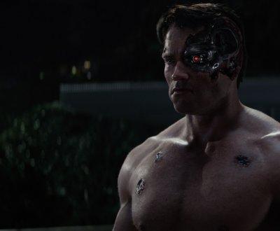 Terminator : une grosse annonce à venir