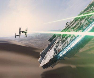 Star Wars : et si George Lucas avait réalisé la nouvelle trilogie ?