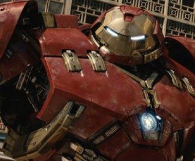 Avengers : des fans recréent le Hulkbuster d'Iron Man et le marteau de Thor