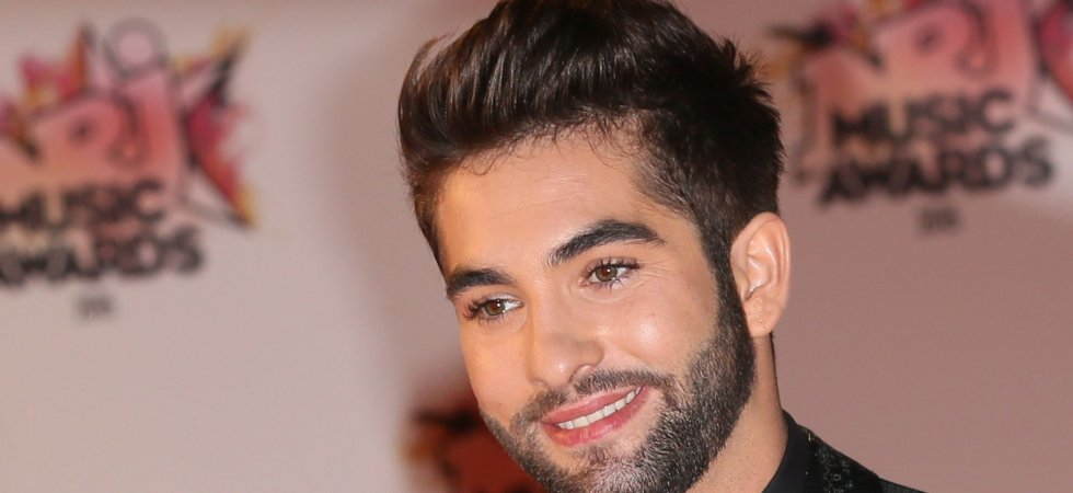 Kendji a vendu plus d'un million d'albums en 2015
