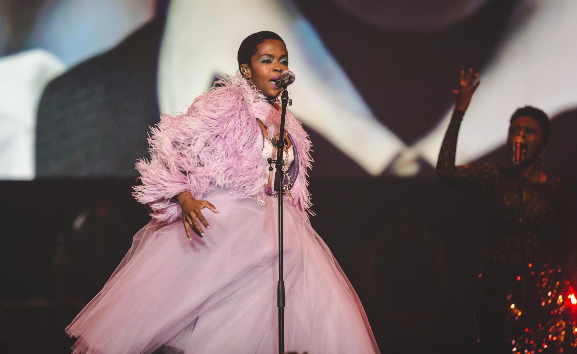 Lauryn Hill présente ses excuses au public bruxellois et parisien