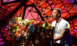 Coldplay, fan de Stromae ?