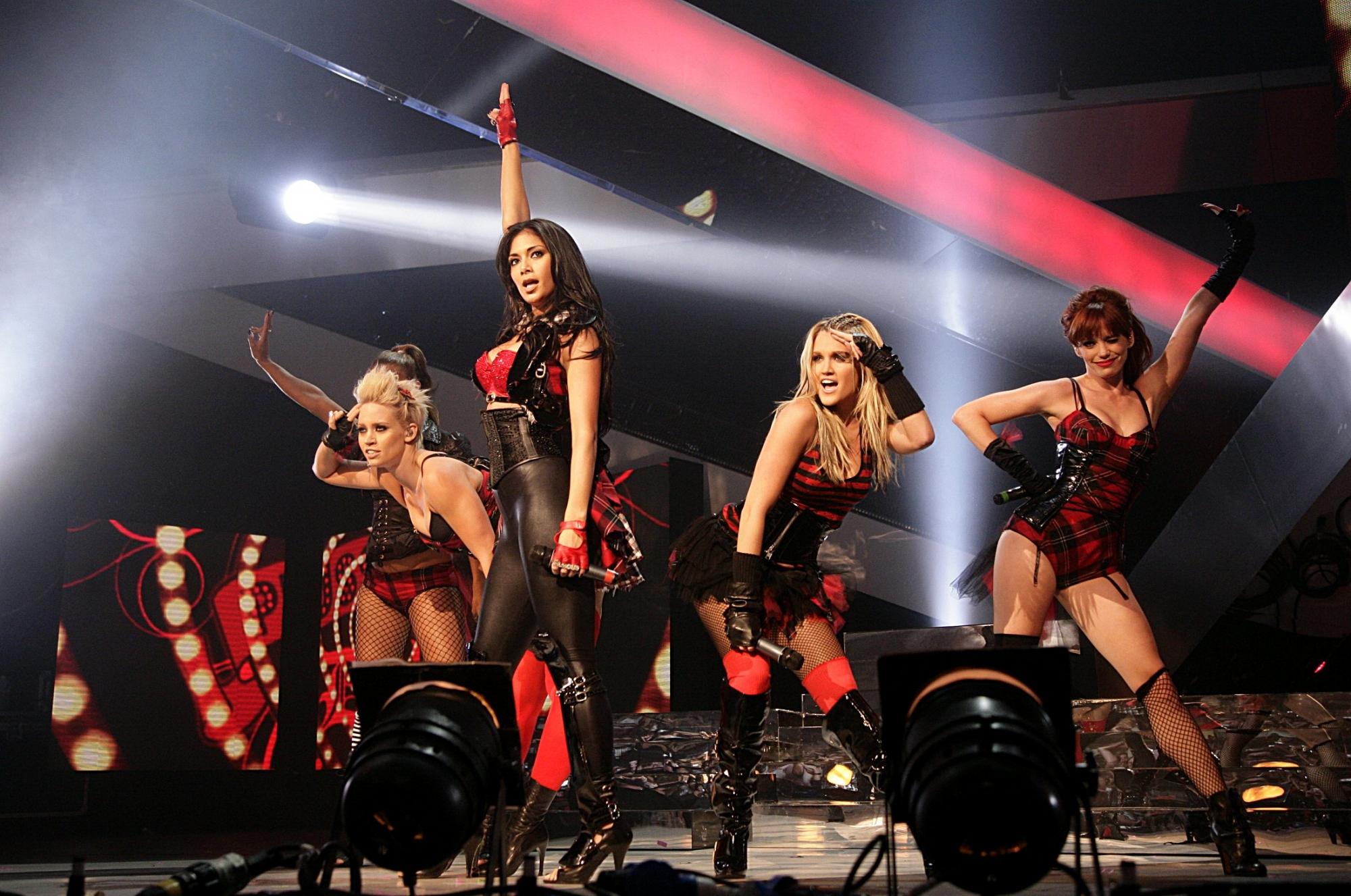 Le grand retour des Spice Girls en 2018, avec Victoria Beckham
