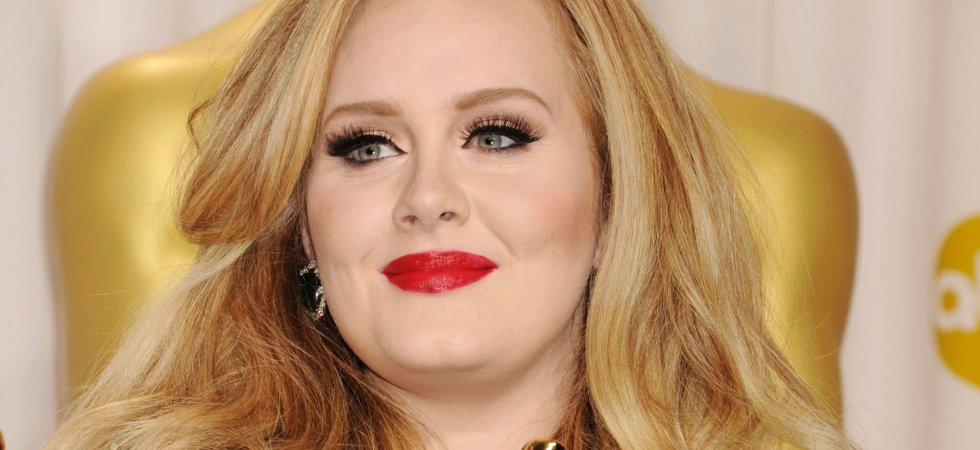 "Adele : son clip ""Hello"" bat des records"