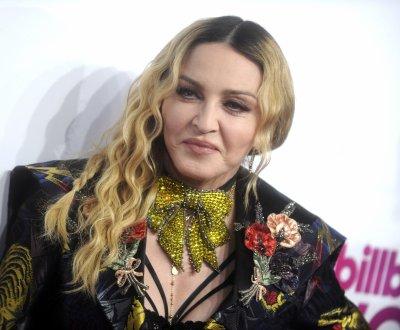 Women's March : Madonna bientôt en prison pour son discours ?