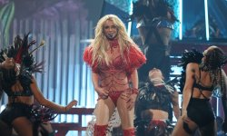 Britney Spears sort un nouveau single