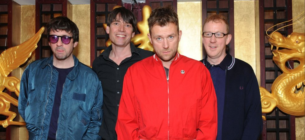 "Blur annonce le documentaire ""New World Towers"""