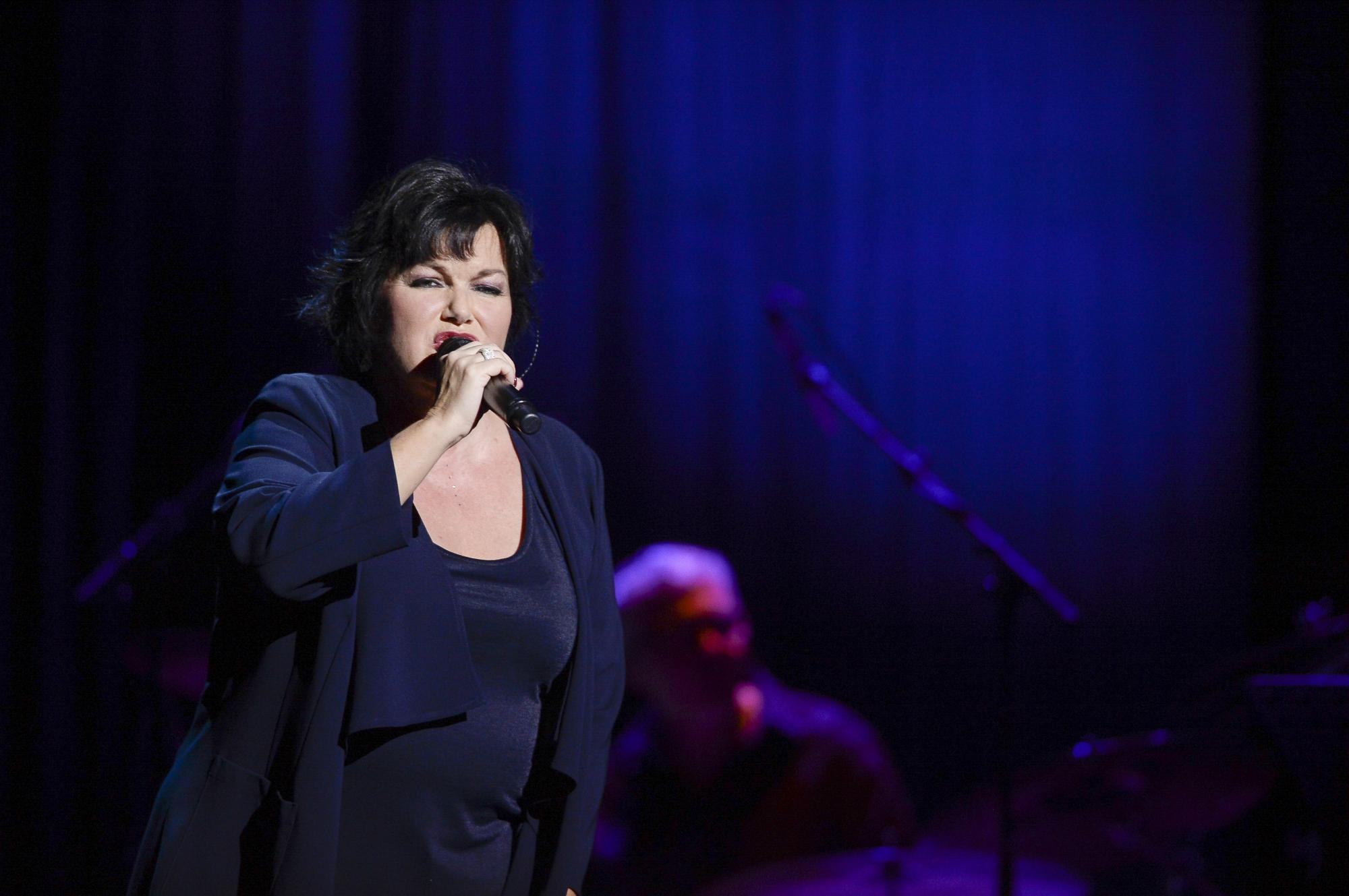 Sa fille Lou sort du silence sur l'album posthume — Maurane