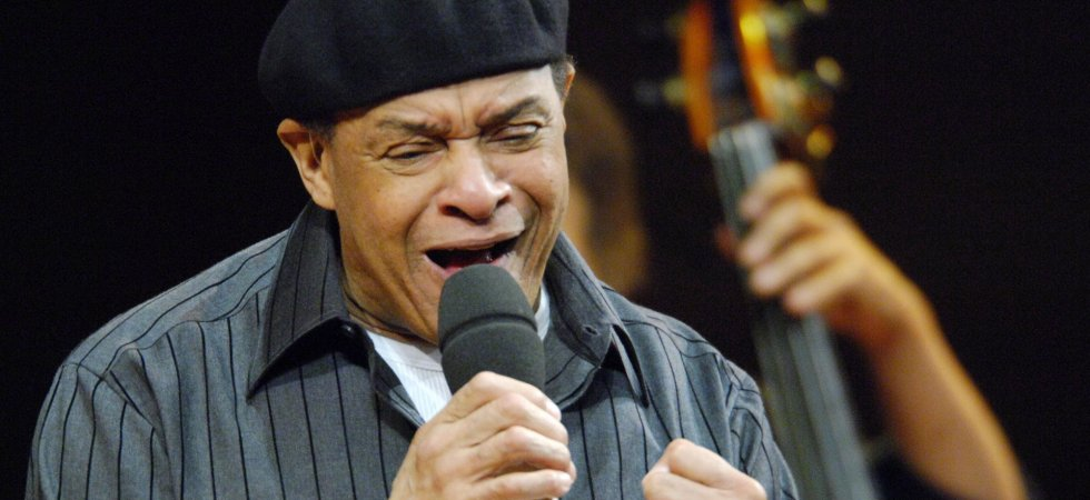Mort du chanteur de jazz Al Jarreau