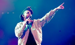 The Weeknd dévoile