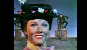 Mary Poppins - Bande annonce 4 - VO - (1964)