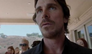 Knight of Cups - Bande annonce 3 - VF - (2015)