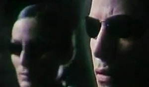 Matrix Reloaded - Bande annonce 8 - VF - (2003)